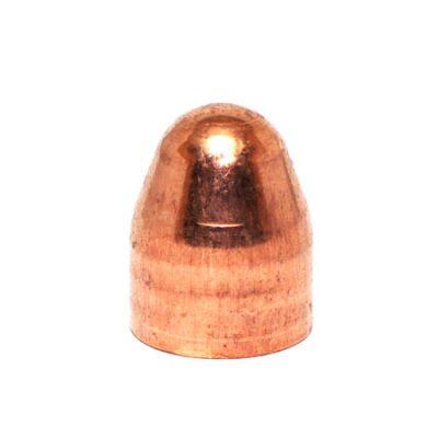 Elektródová čiapočka typ E