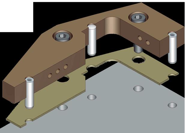 Príklady použitia materiálu Z-101