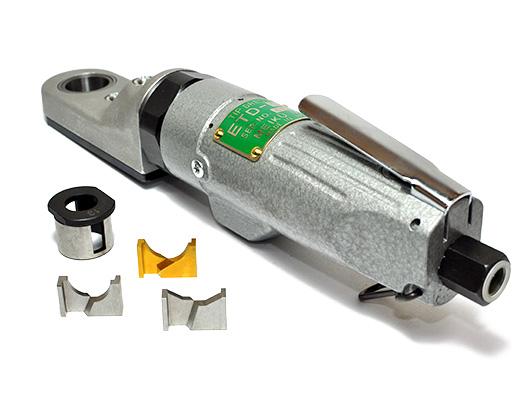 Obnova elektródových čiapočiek