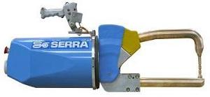 Manuálne zváracie kliešte SERRA Sigma PTB-2 X