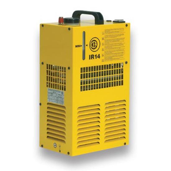 Pasívny chladič CEA IR14