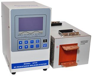 Zvárací zdroj UF40 k mikrozváračkám
